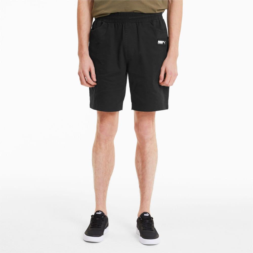 Imagen PUMA Shorts FUSION para hombre #1
