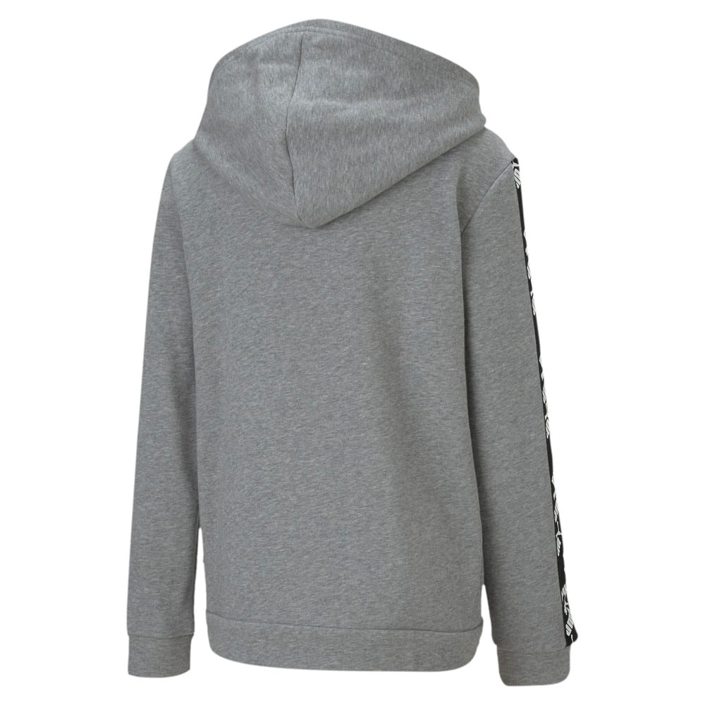Зображення Puma Дитяча толстовка Amplified Hooded Jacket #2