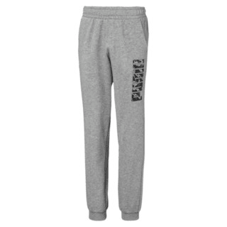 Зображення Puma Штани Graphic Boys' Sweatpants