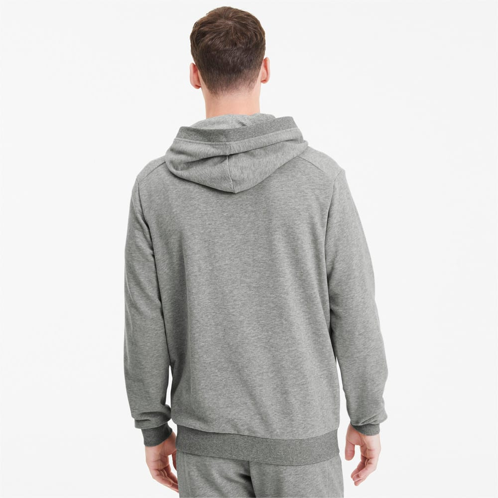 Изображение Puma Толстовка ATHLETICS Hoody TR #2