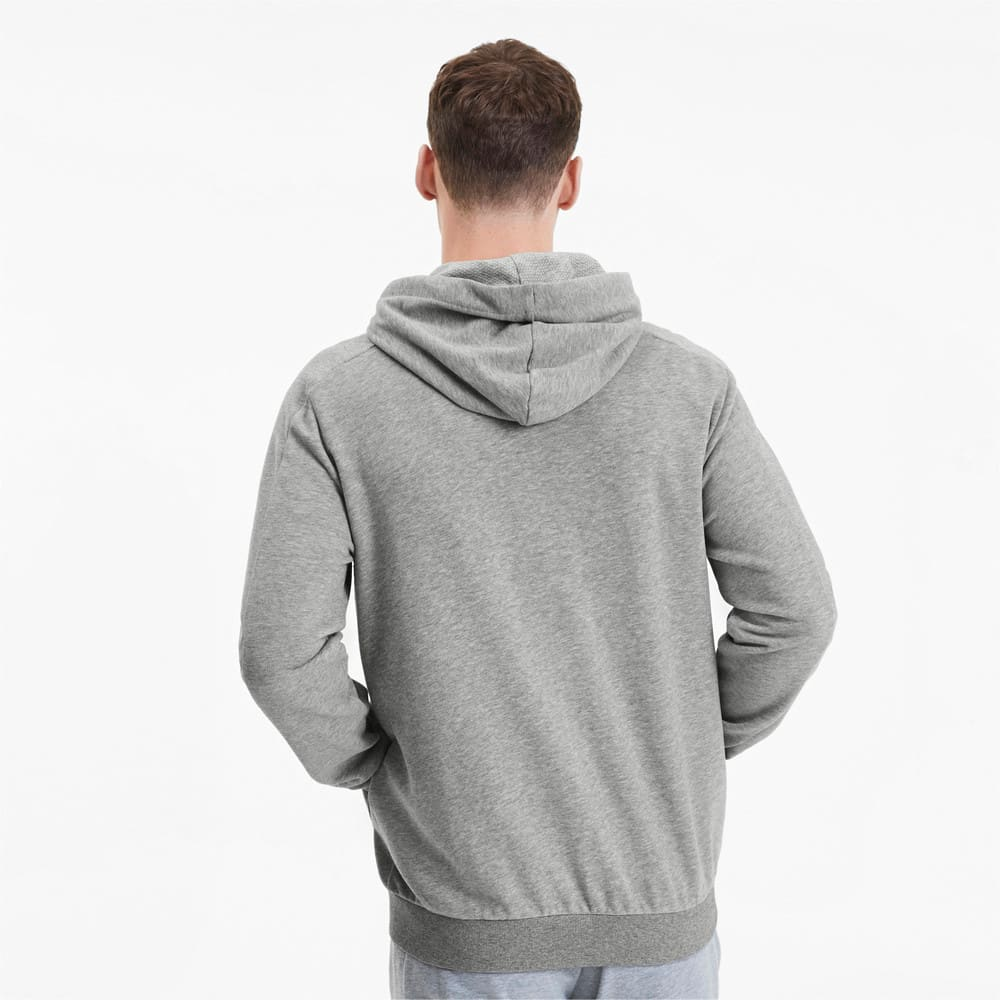 Изображение Puma Толстовка ATHLETICS Hooded Jacket TR #2