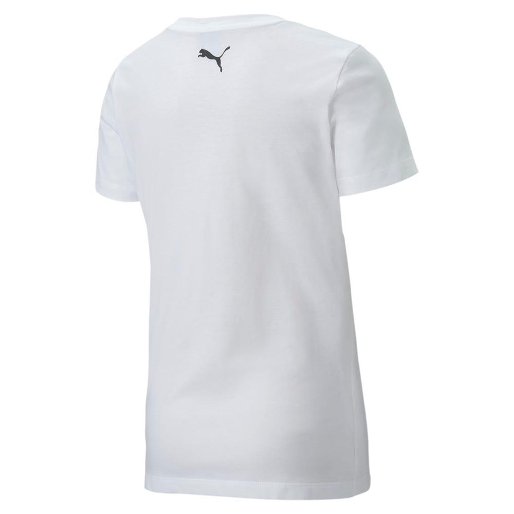 Изображение Puma Детская футболка Alfa Tee #2