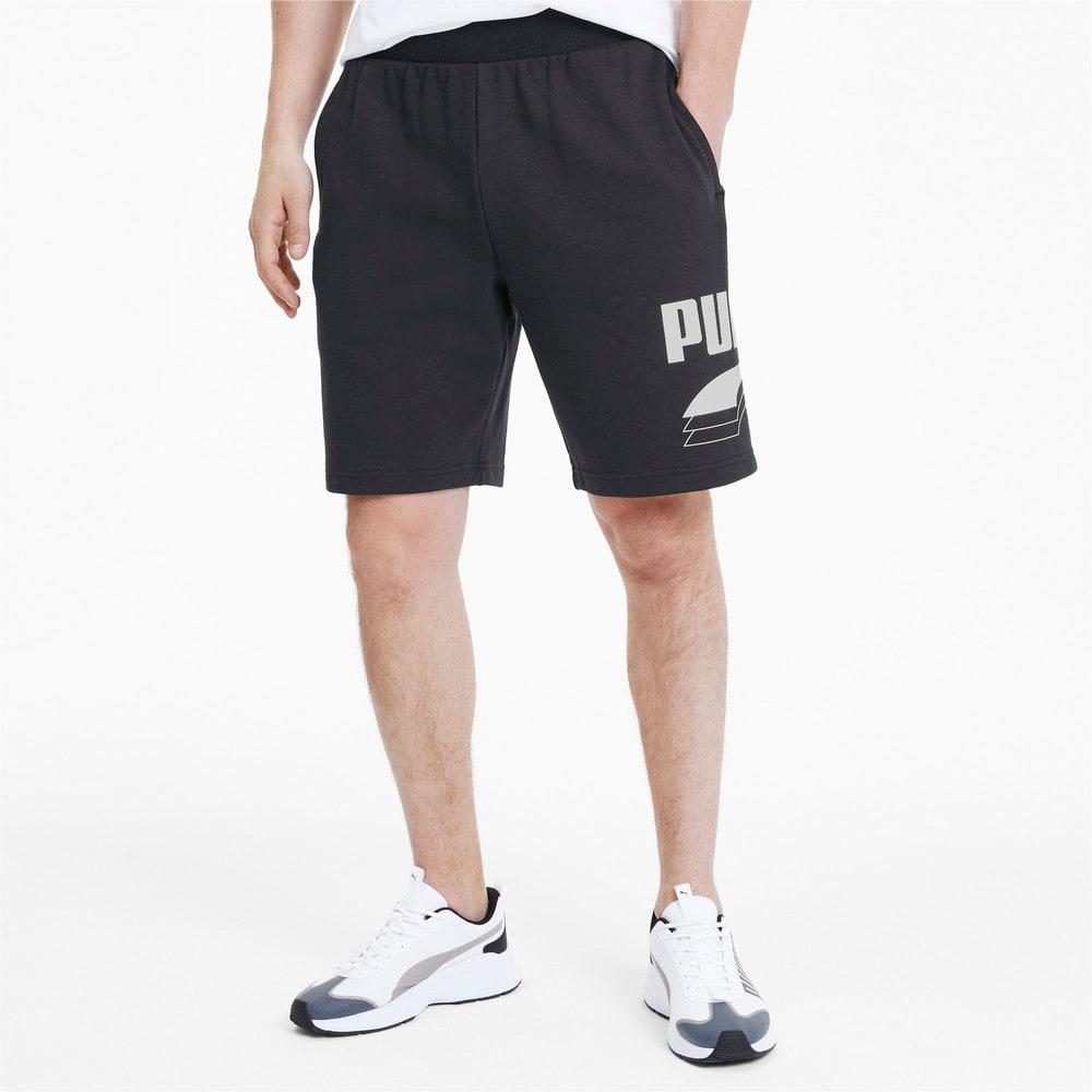 Изображение Puma Шорты REBEL Bold Shorts #1