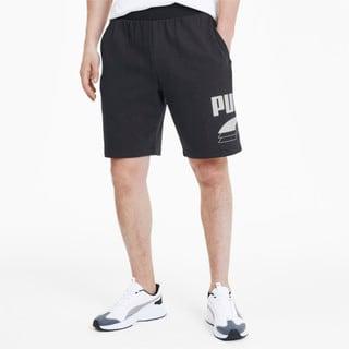 Изображение Puma Шорты REBEL Bold Shorts