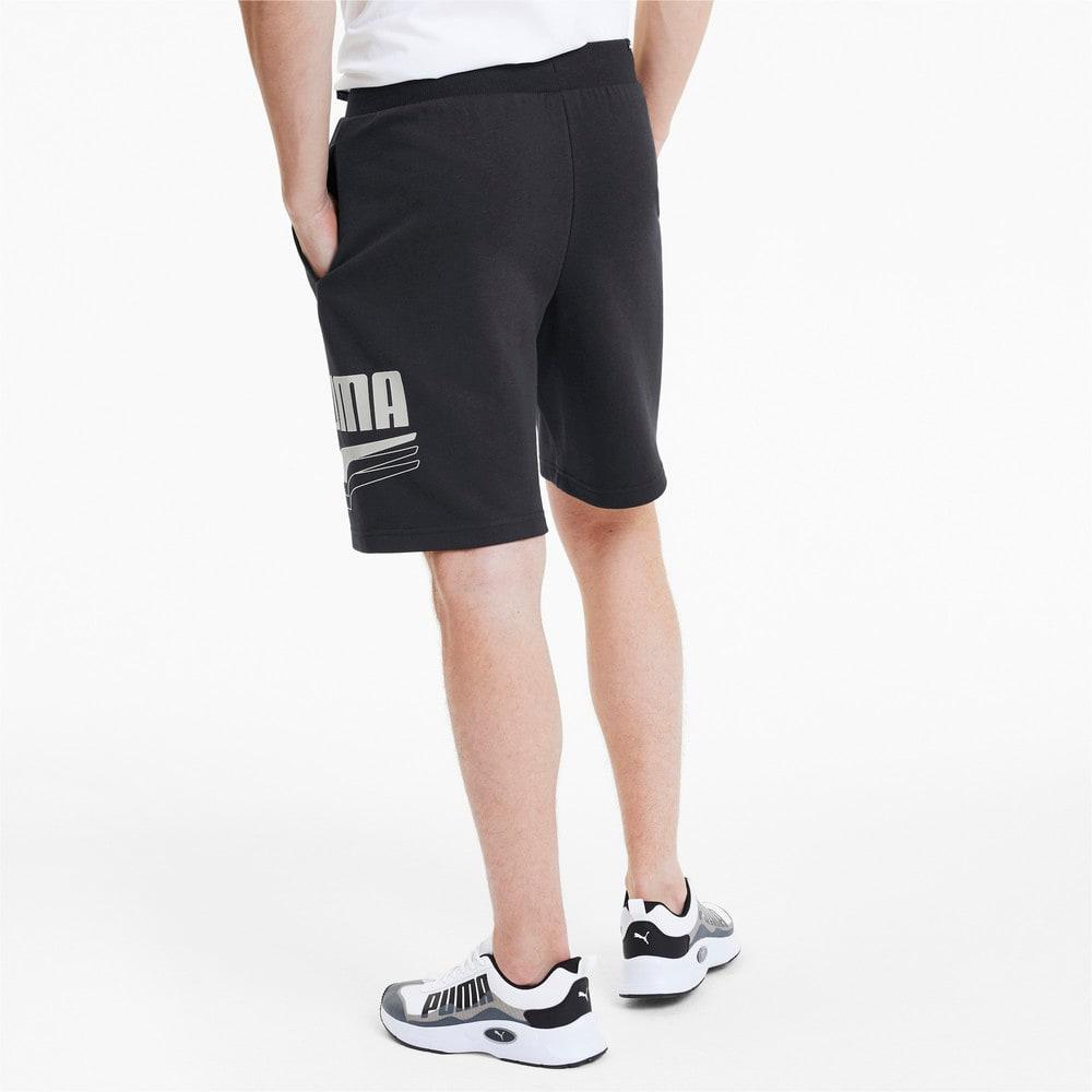 Изображение Puma Шорты REBEL Bold Shorts #2