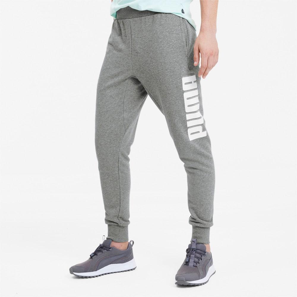 Зображення Puma Штани REBEL Bold Pants cl TR #1