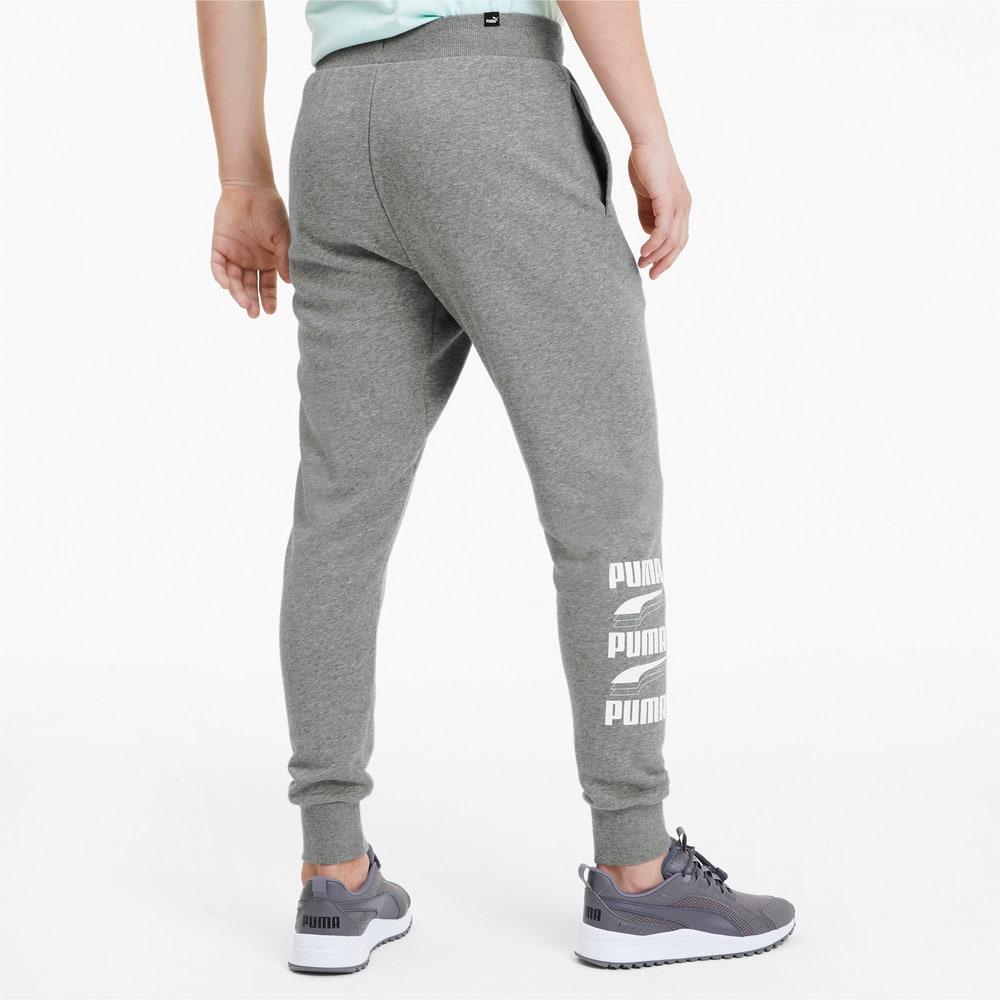 Зображення Puma Штани REBEL Bold Pants cl TR #2