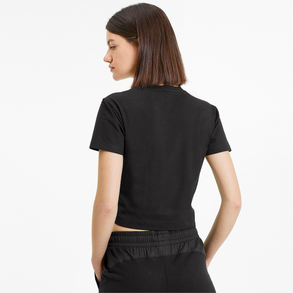Image Puma NU-TILITY Fitted Women's Tee #2