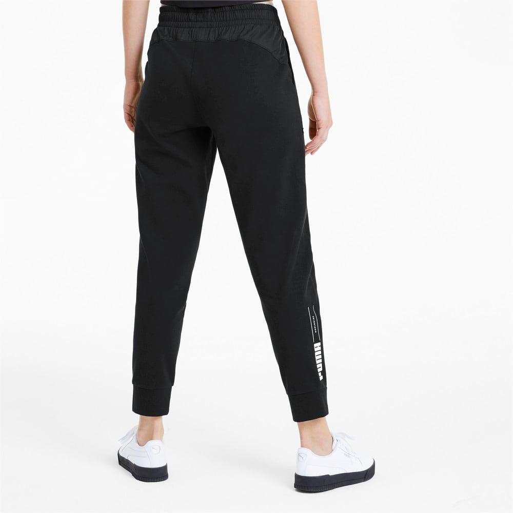 Image Puma NU-TILITY Women's Sweatpants #2