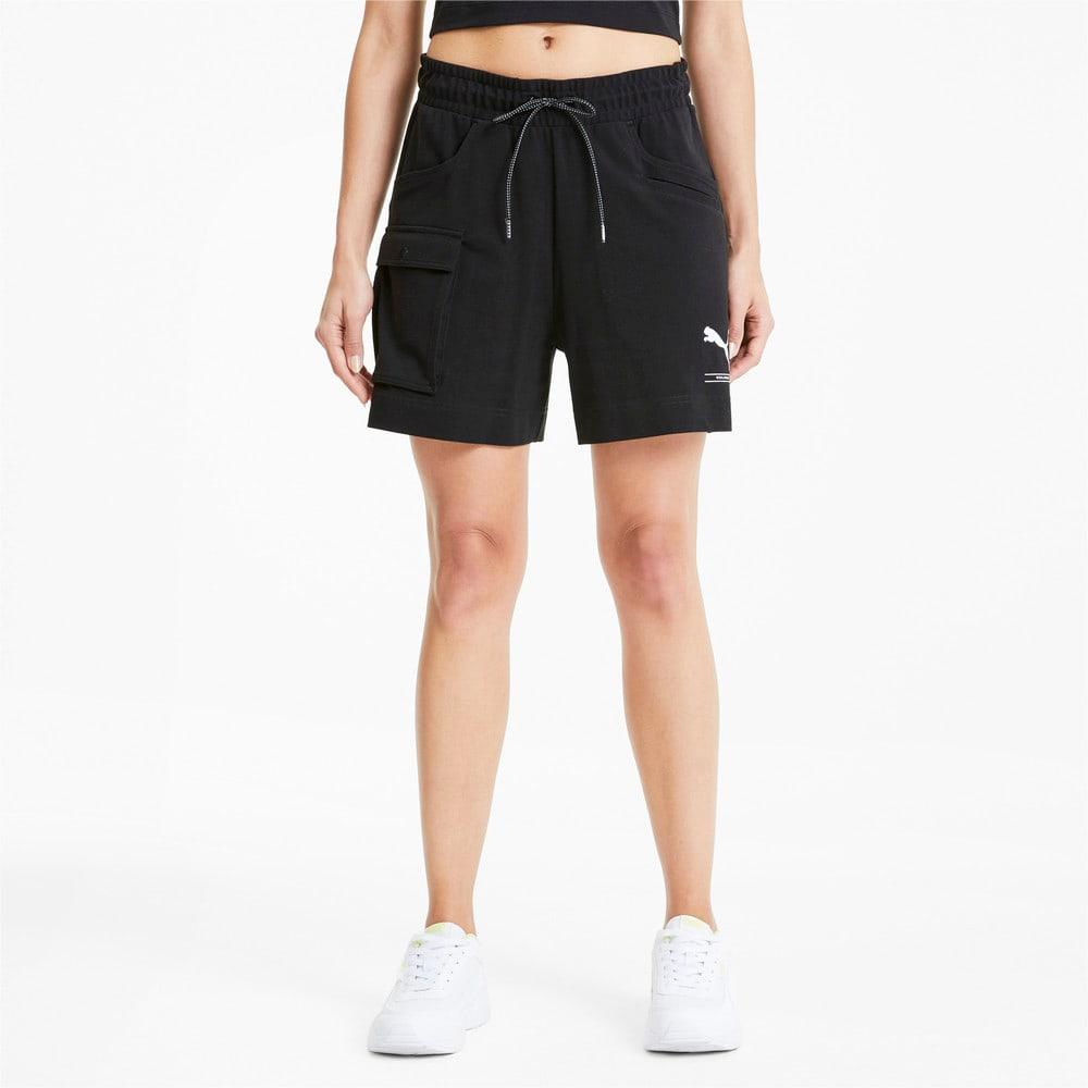 Image Puma NU-TILITY Women's Shorts #1