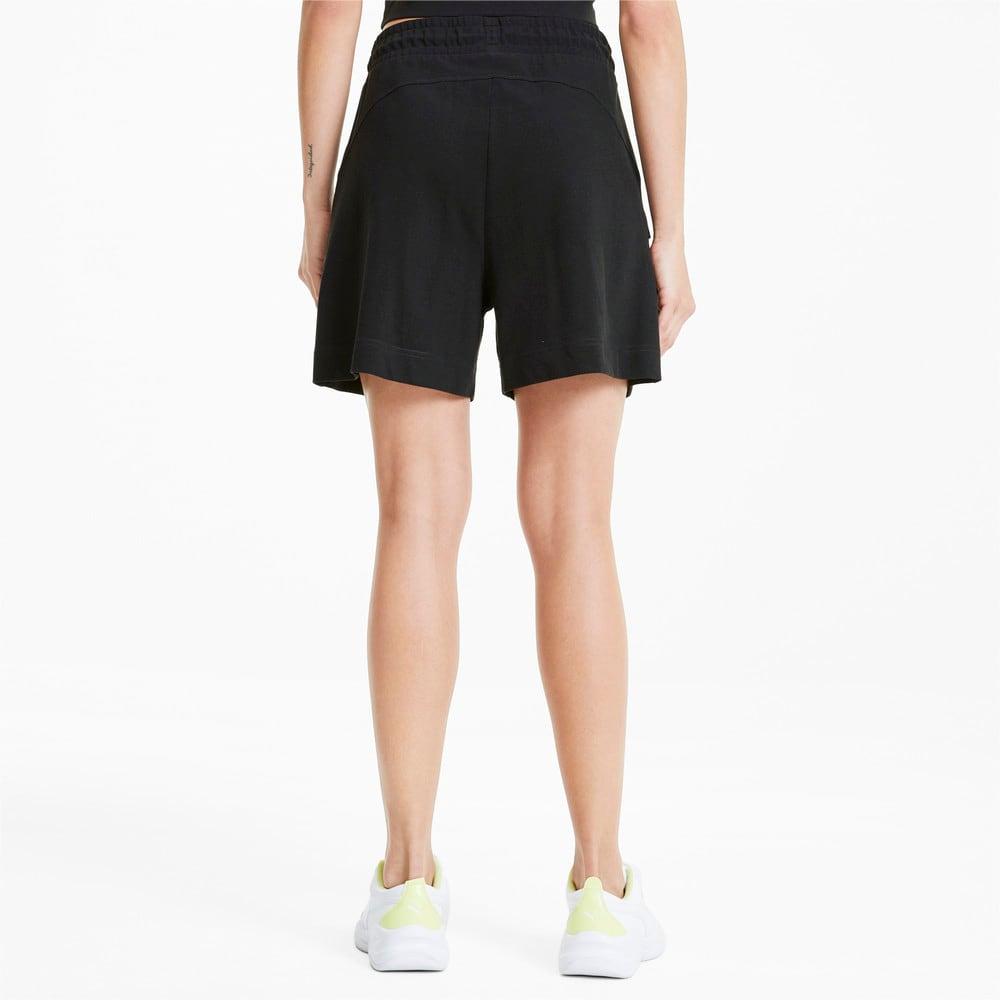 Image Puma NU-TILITY Women's Shorts #2