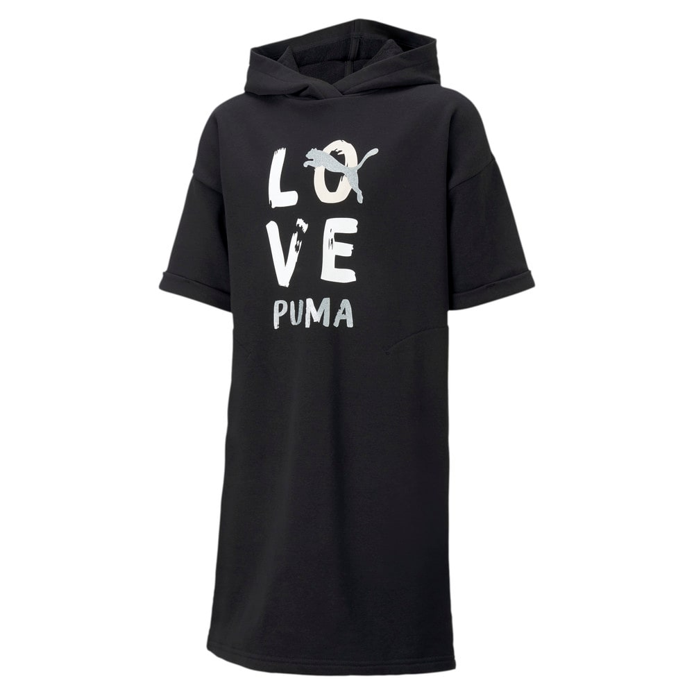 Зображення Puma Дитяче плаття Alpha Dress #1
