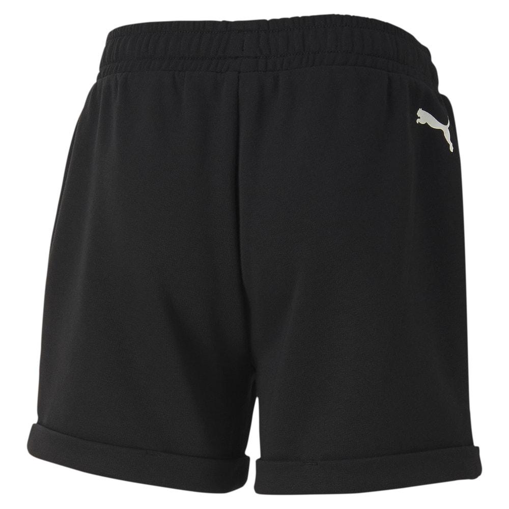 Изображение Puma Детские шорты Alpha Shorts #2