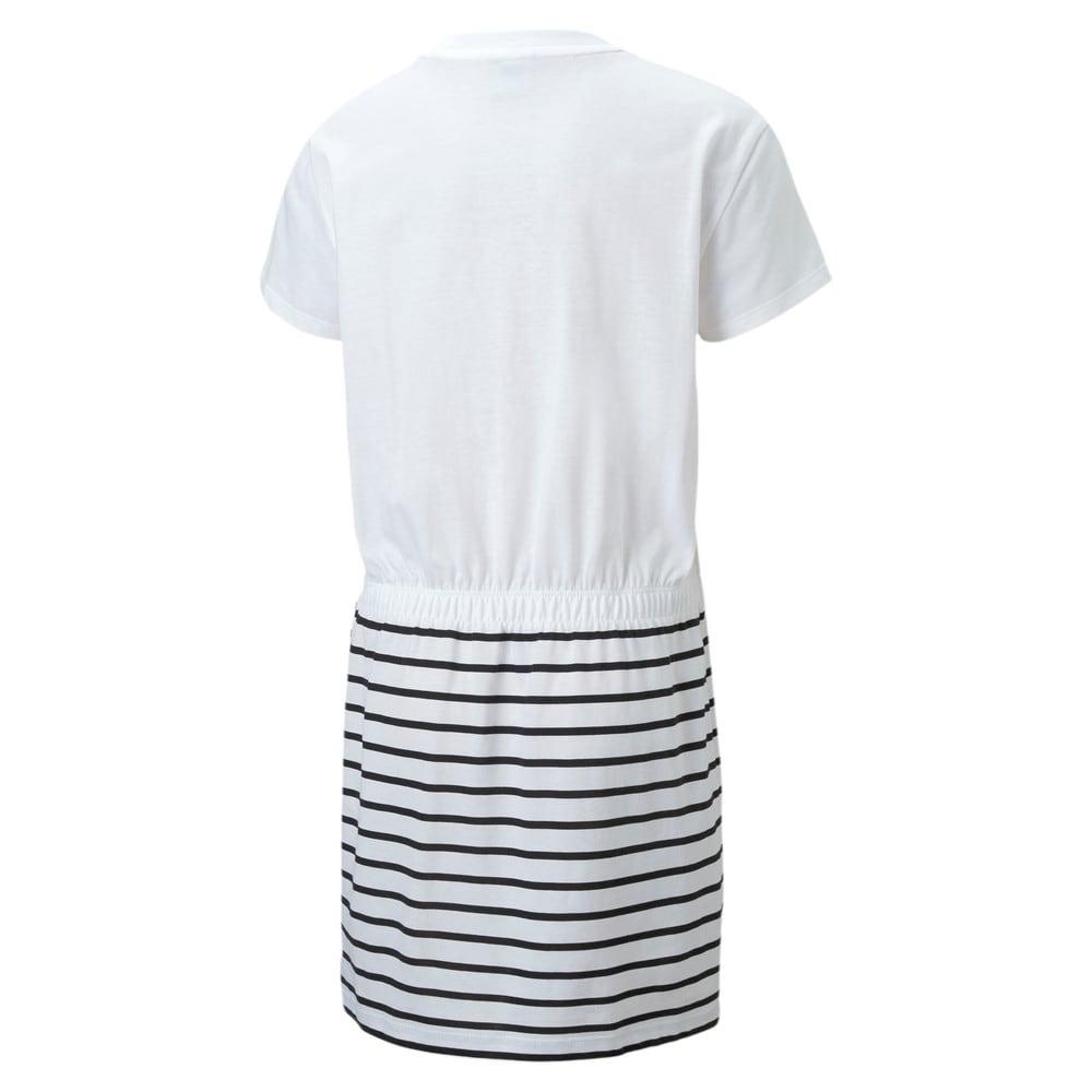 Изображение Puma Платье Alpha Girls' Dress #2