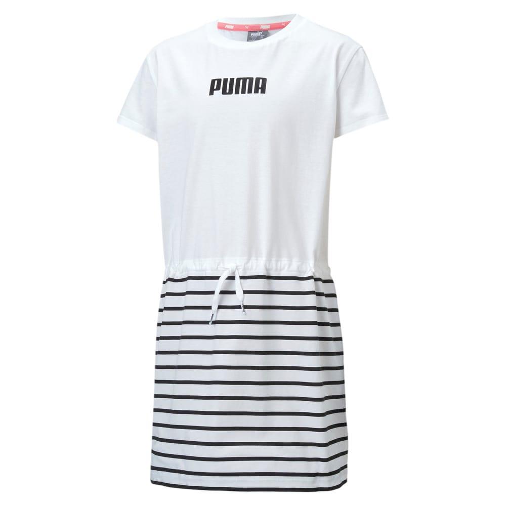 Изображение Puma Платье Alpha Girls' Dress #1