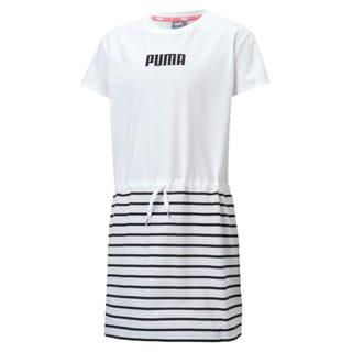 Изображение Puma Платье Alpha Girls' Dress