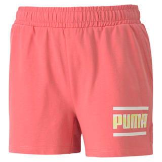 Зображення Puma Шорти Alpha Girls' Shorts