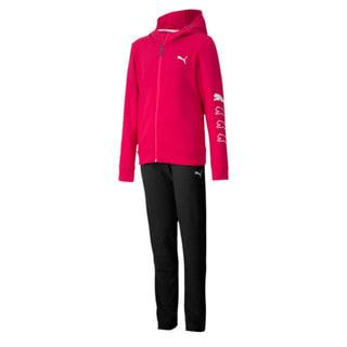 Изображение Puma Спортивный костюм Hooded Girls' Sweat Suit