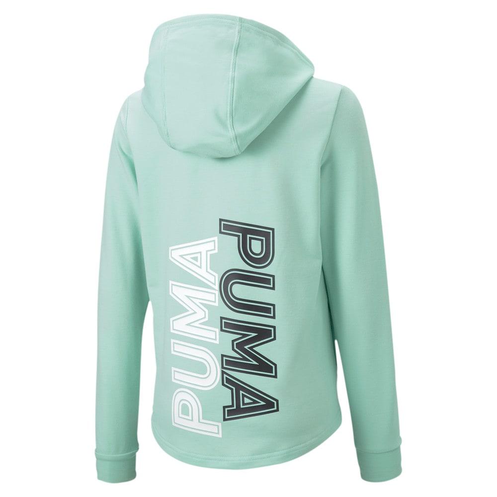 Изображение Puma Детская толстовка Modern Sports Jacket #2