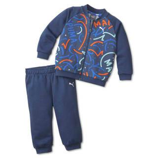 Изображение Puma Спортивный костюм Minicats Alpha Babies' Sweat Suit