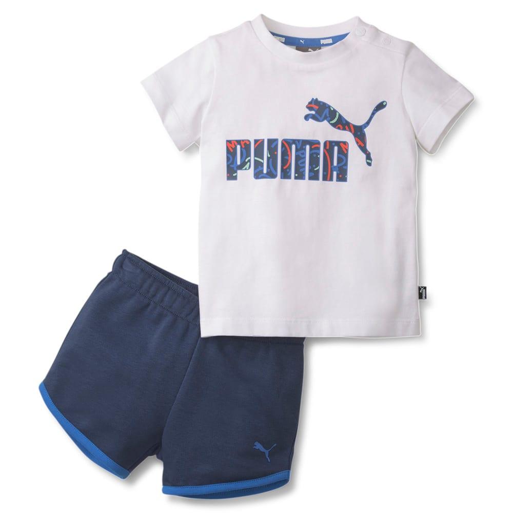 Зображення Puma Дитячий комплект Minicats Alpha Set #1