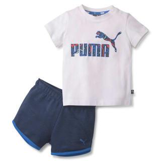 Изображение Puma Детский комплект Minicats Alpha Set