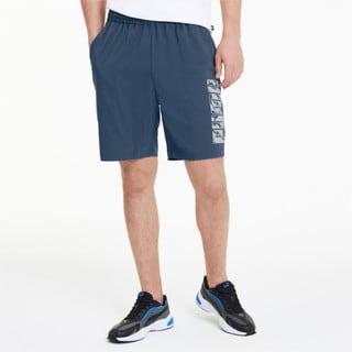 Зображення Puma Шорти Graphic Woven Shorts