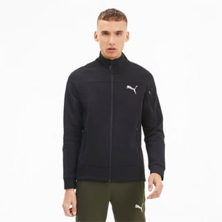 Изображение Puma Олимпийка Evostripe Men's Full Zip Jacket