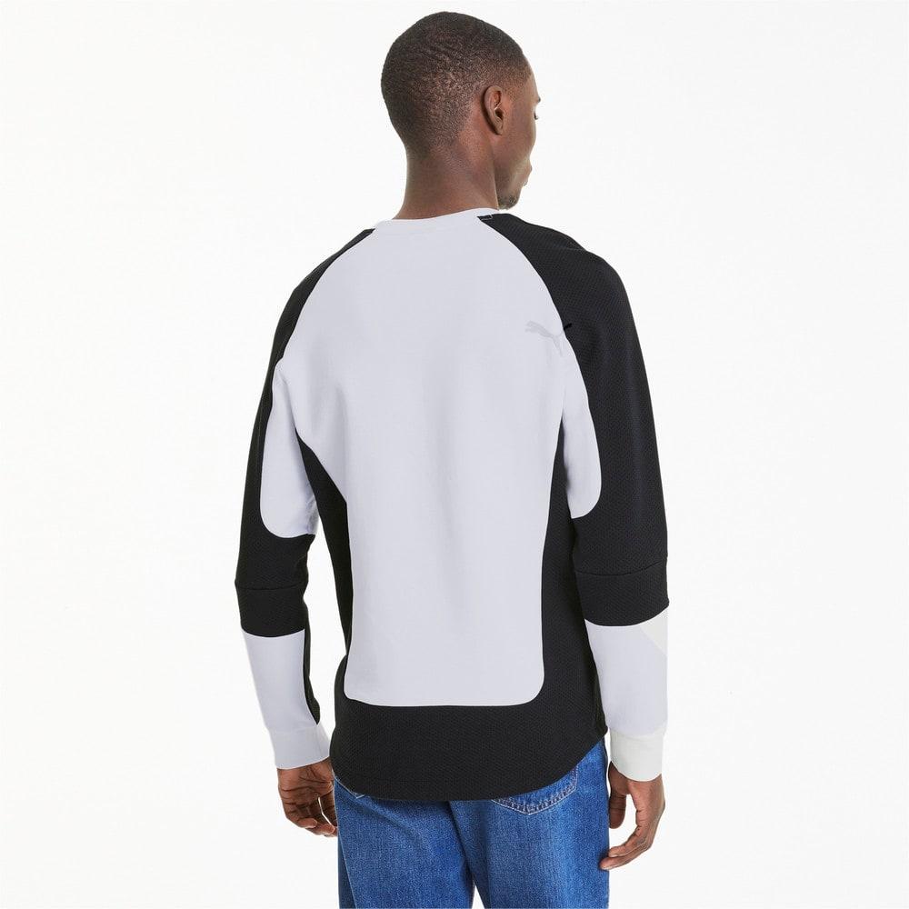 Image Puma Evostripe Long Sleeve Men's Jersey #2