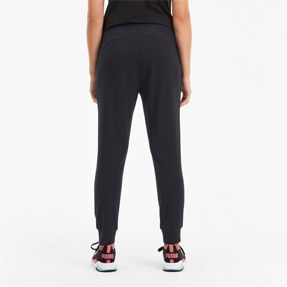 Imagen PUMA Pantalones deportivos RTG Knitted para mujer #2