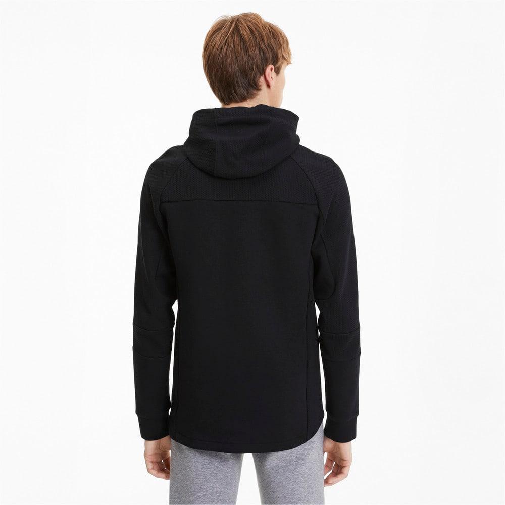 Image Puma Evostripe Hooded Men's Jacket #2