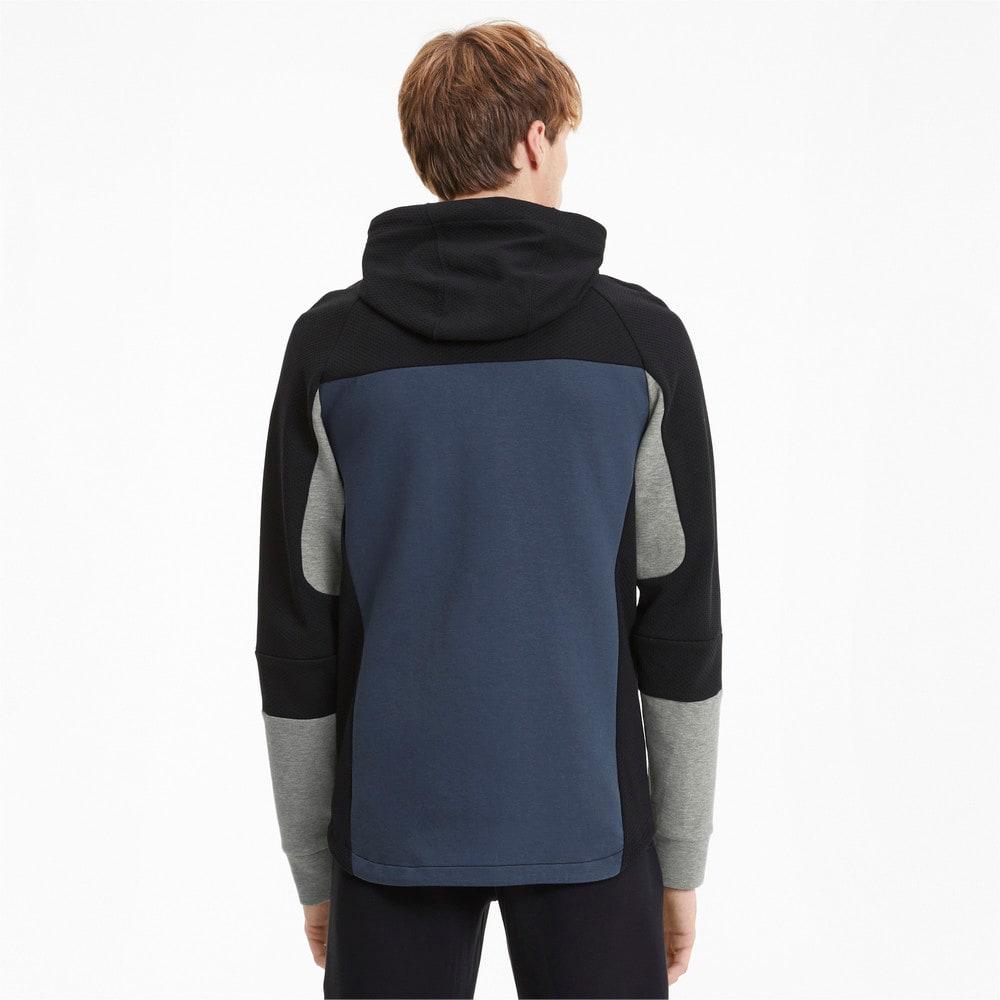 Зображення Puma Толстовка EVOSTRIPE Hooded Jacket #2