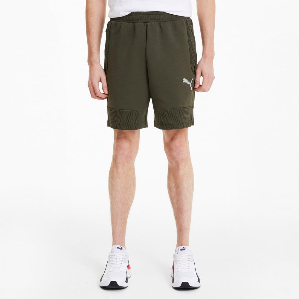 Изображение Puma Шорты EVOSTRIPE Shorts #1