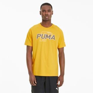 Изображение Puma Футболка MODERN SPORTS Logo Tee