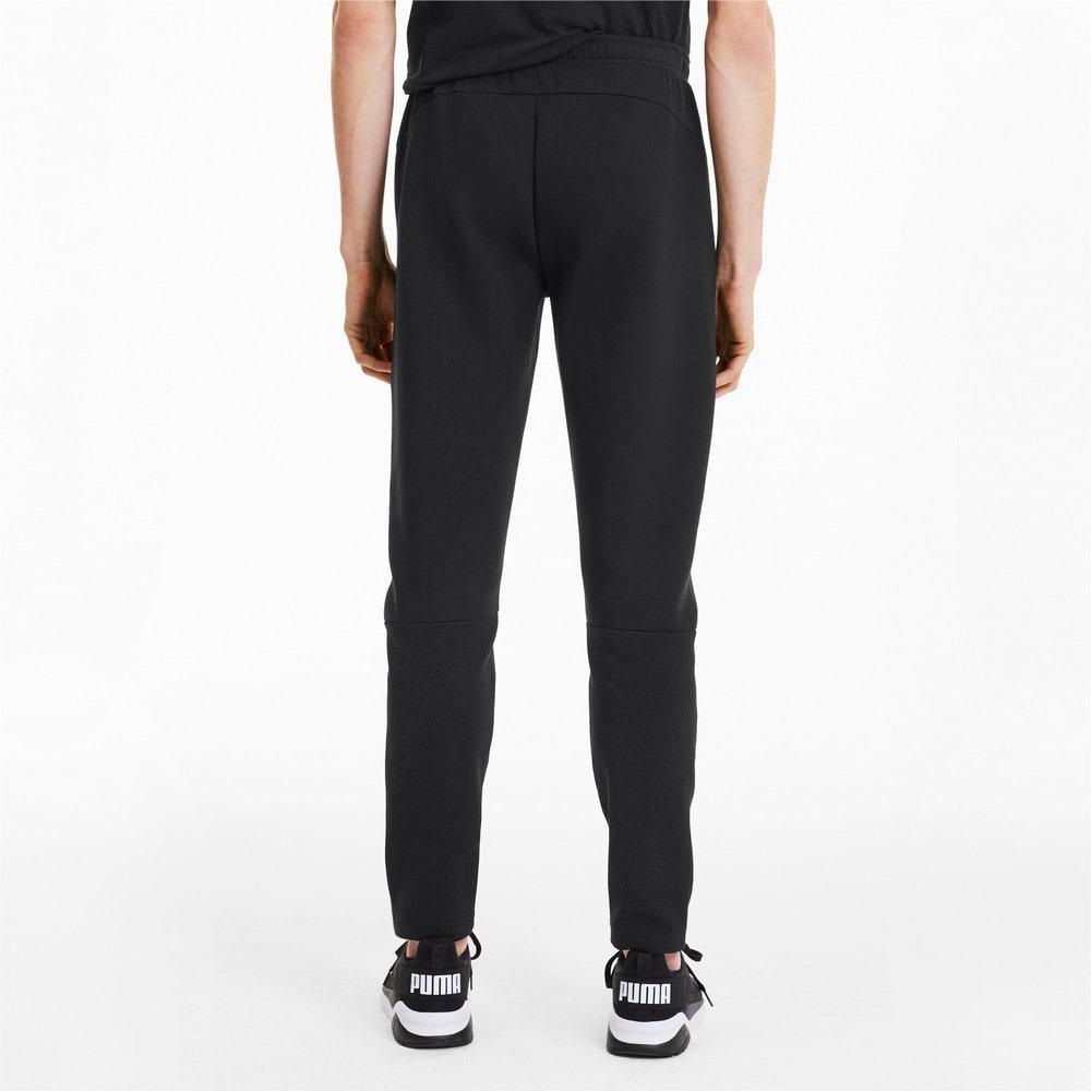 Imagen PUMA Pantalones deportivos para hombre Evostripe #2
