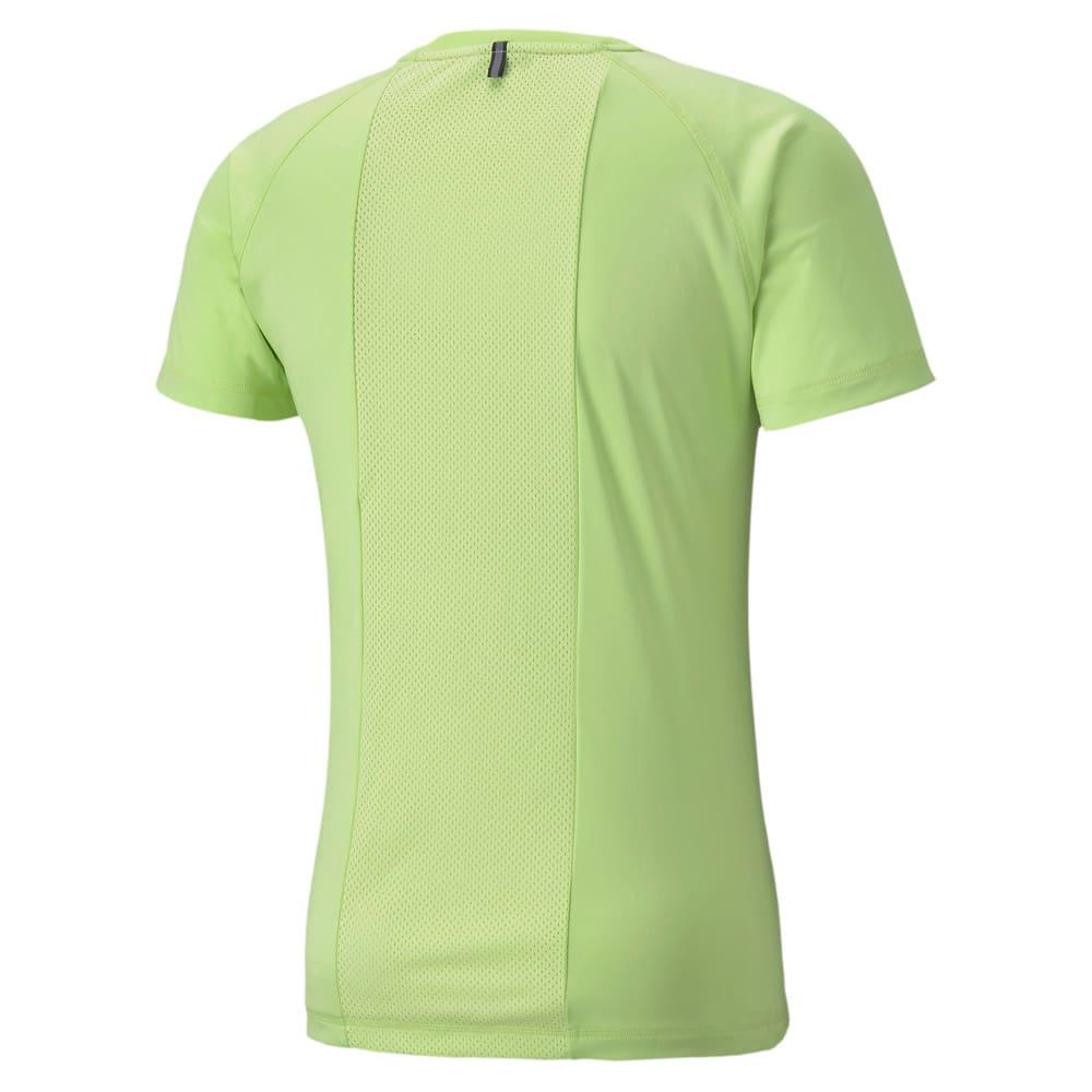 Görüntü Puma RTG Antrenman Slim Fit Erkek T-Shirt #2