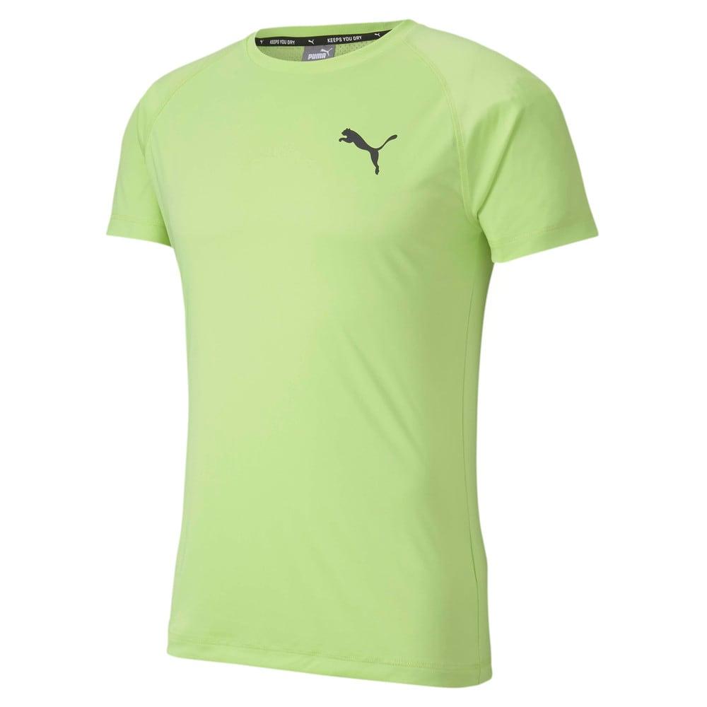 Görüntü Puma RTG Antrenman Slim Fit Erkek T-Shirt #1