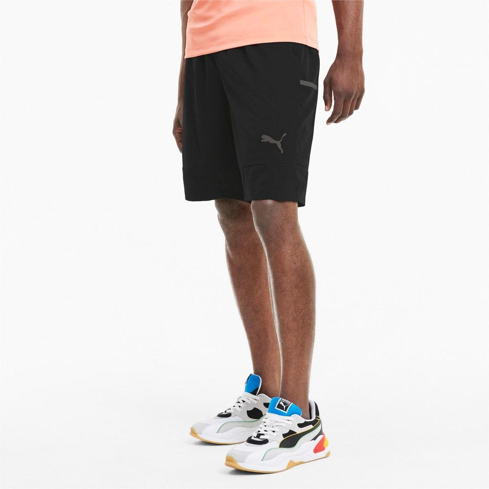 Image Puma Woven Men's Shorts #1