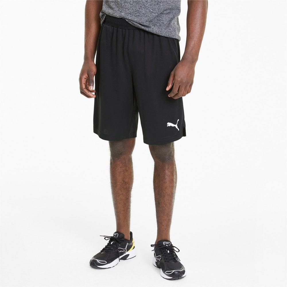 Image Puma Knitted Regular Fit Men's Shorts #1