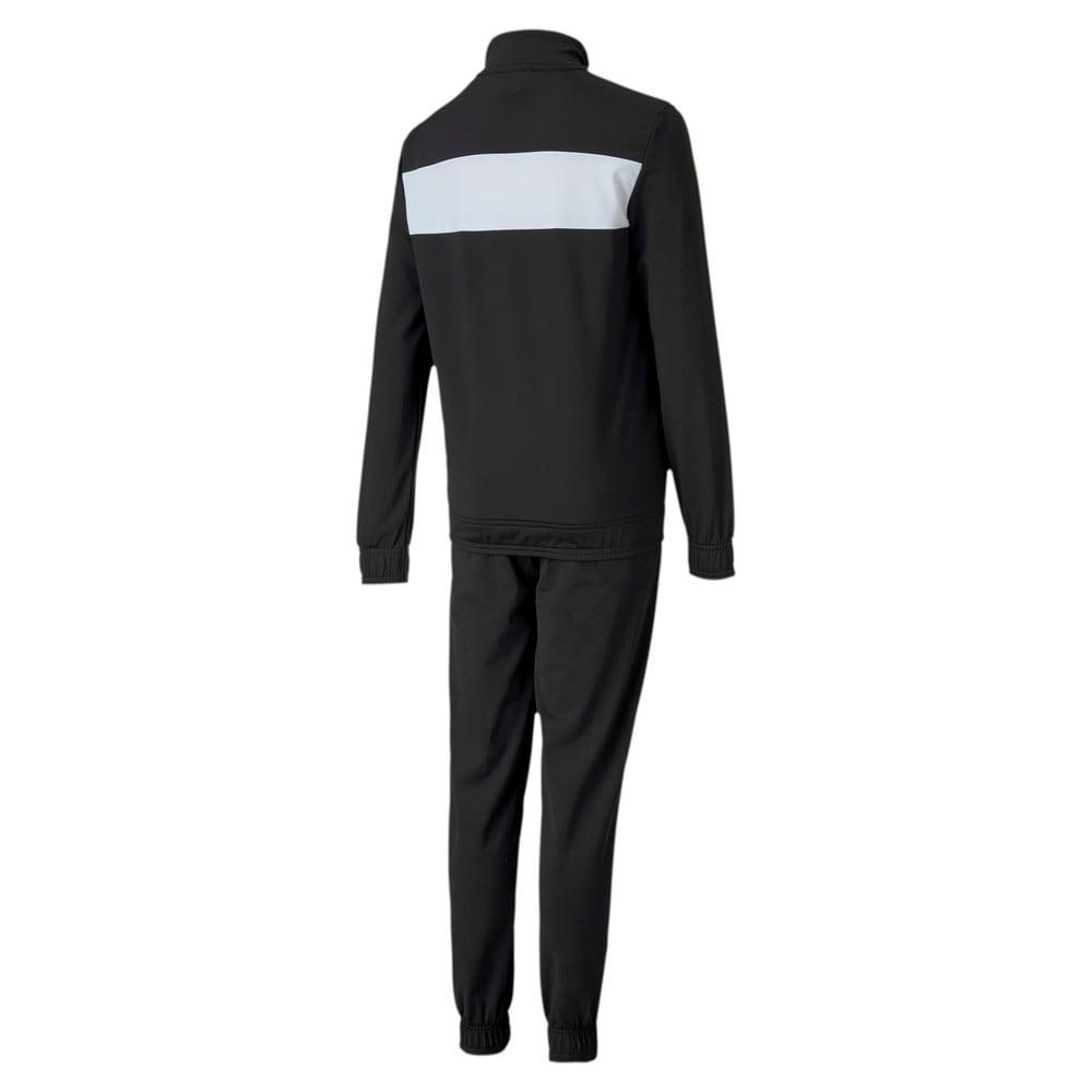 Изображение Puma Детский спортивный костюм Poly Suit #2