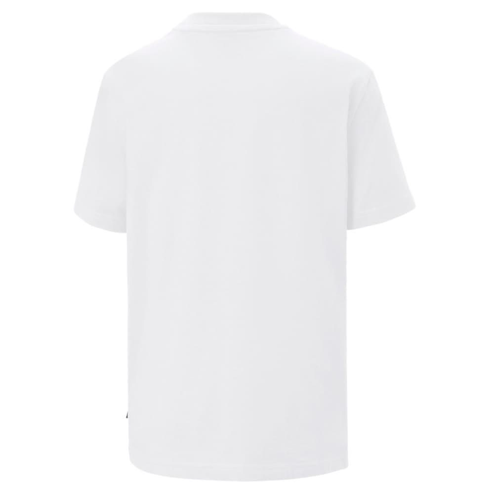 Зображення Puma Дитяча футболка MODERN SPORTS Logo Tee #2