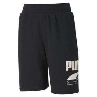 Изображение Puma Детские шорты Rebel Shorts