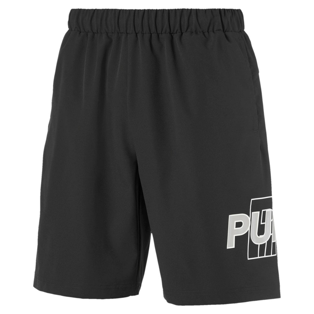 Изображение Puma Шорты MODERN SPORTS Woven Shorts #1