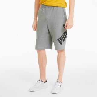 Image PUMA Shorts Big Logo Masculino