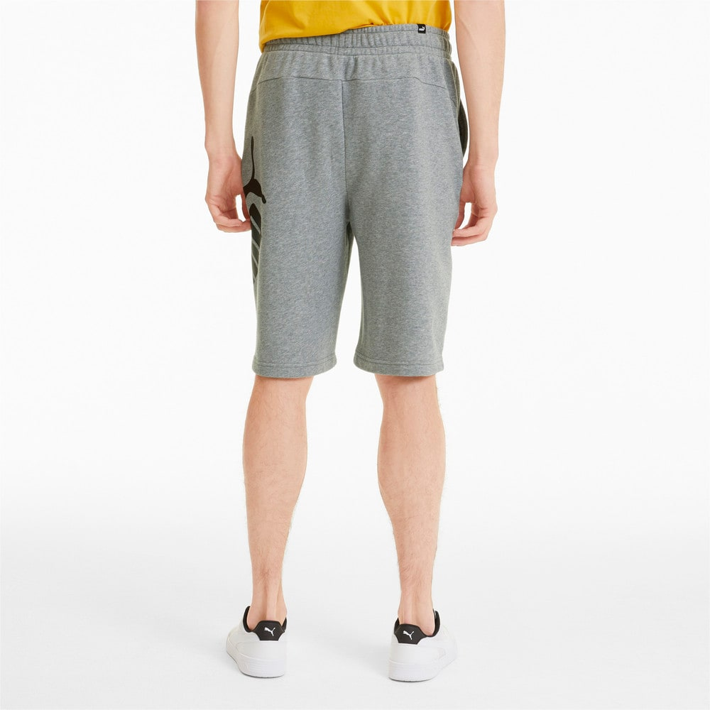 Image PUMA Shorts Big Logo Masculino #2