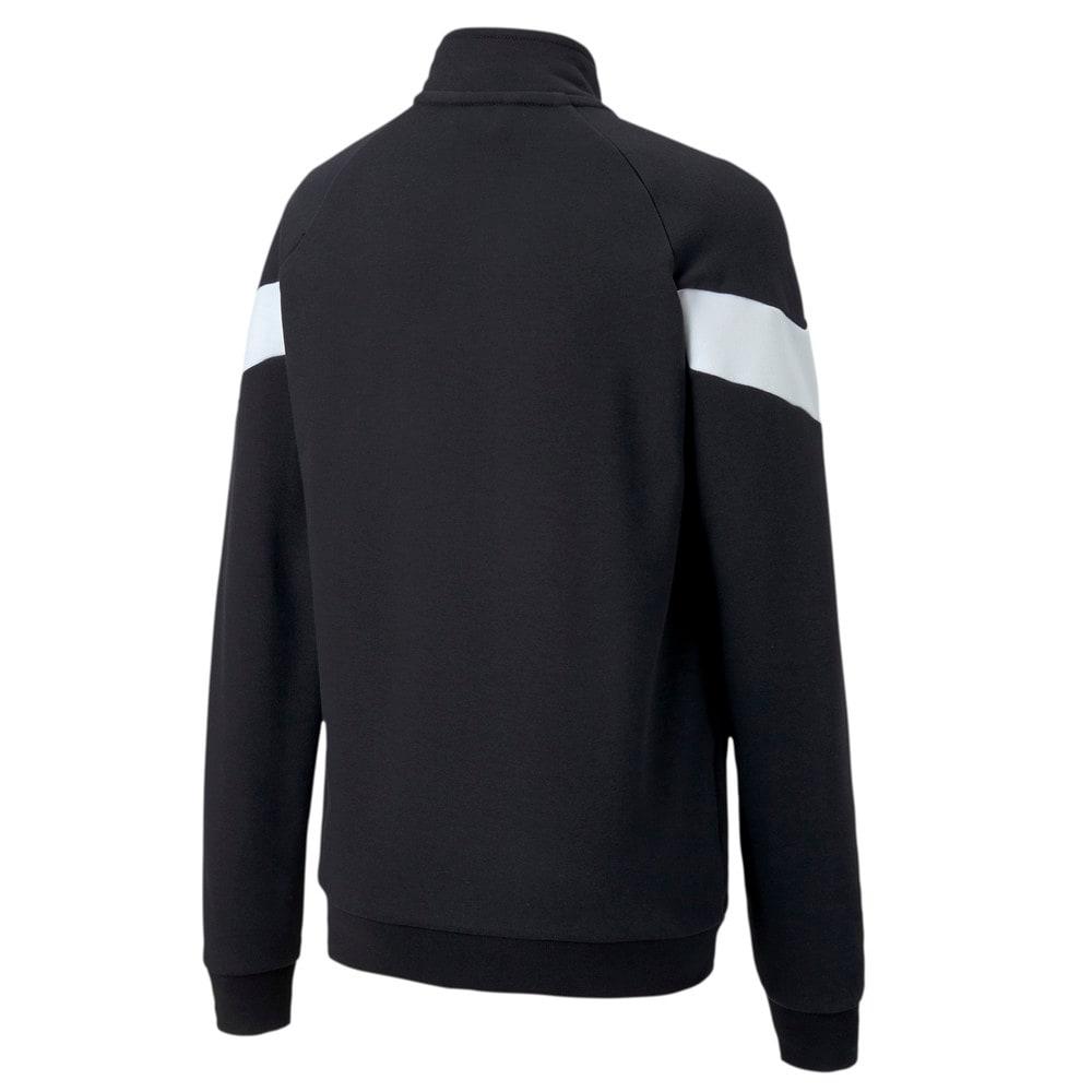 Изображение Puma Детская куртка Iconic MCS Track Jacket #2