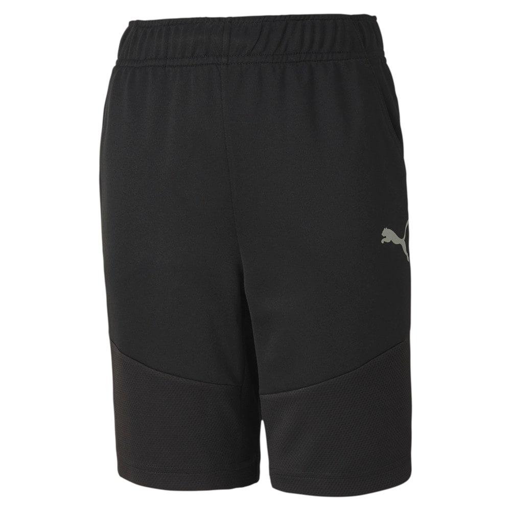 Зображення Puma Дитячі шорти Active Sports Poly Shorts #1