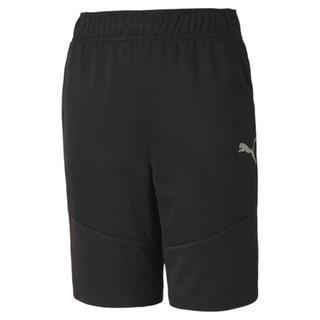 Изображение Puma Детские шорты Active Sports Poly Shorts