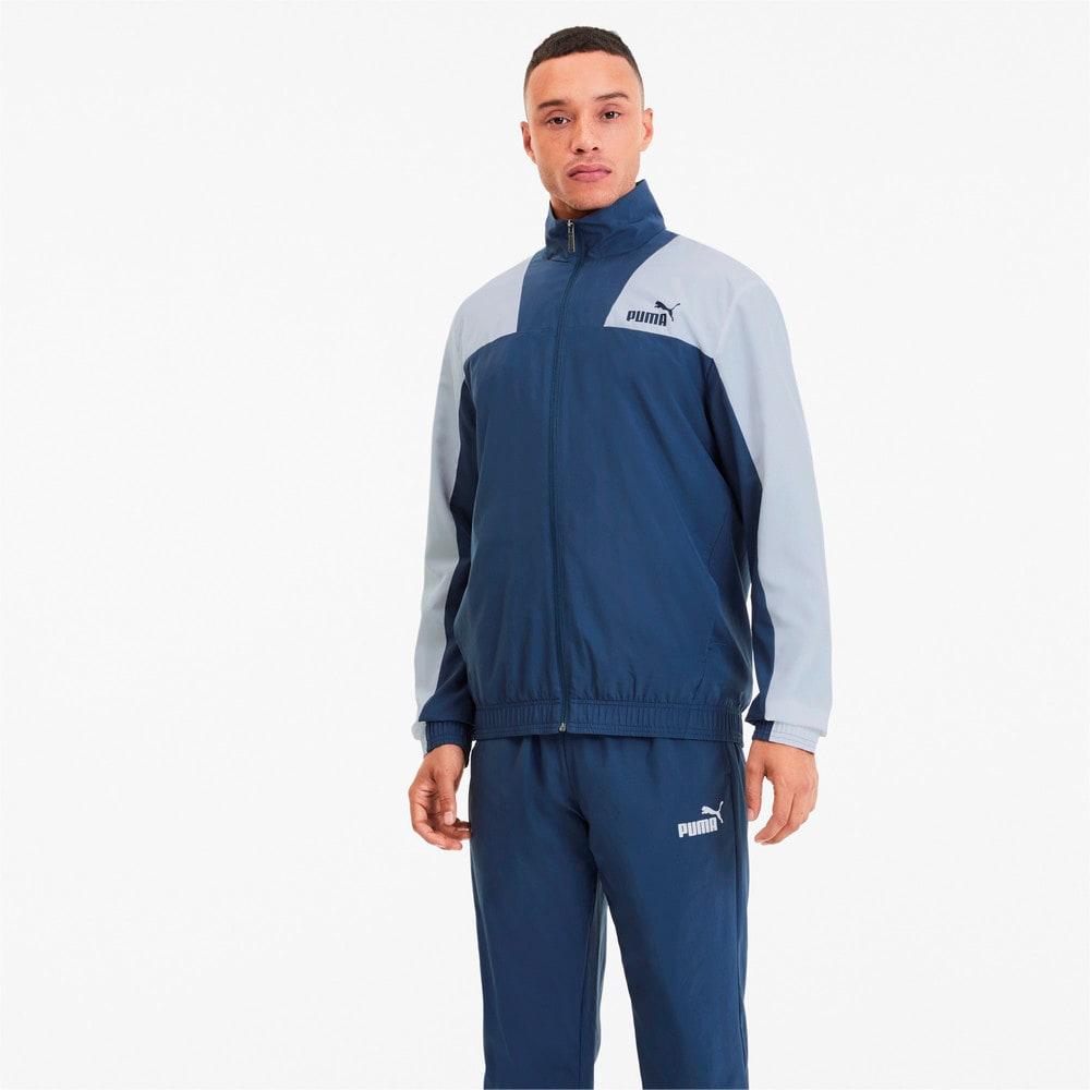 Изображение Puma Спортивный костюм CB Suit Woven op #1