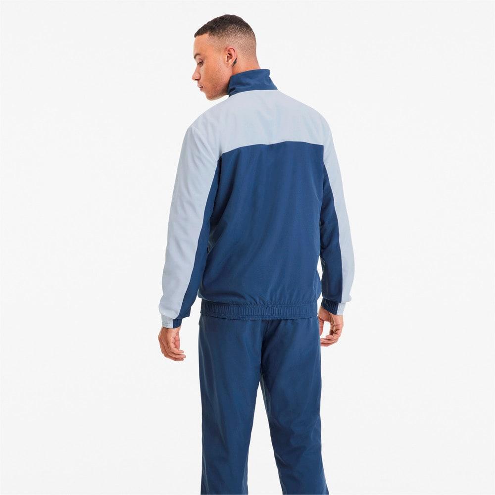 Изображение Puma Спортивный костюм CB Suit Woven op #2